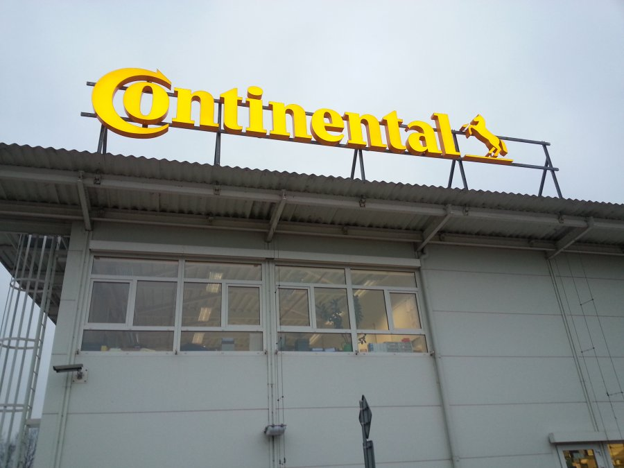 Continental Trutnov